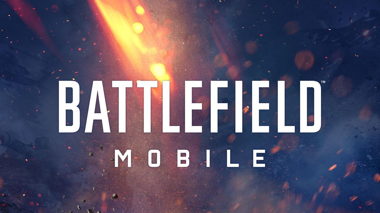 Battlefield Mobile dyker upp på Google Play Store