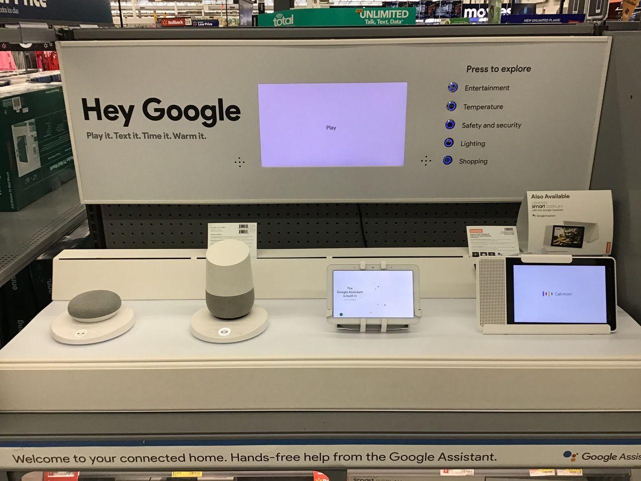 Snart kan vi använda Google Assistant utan