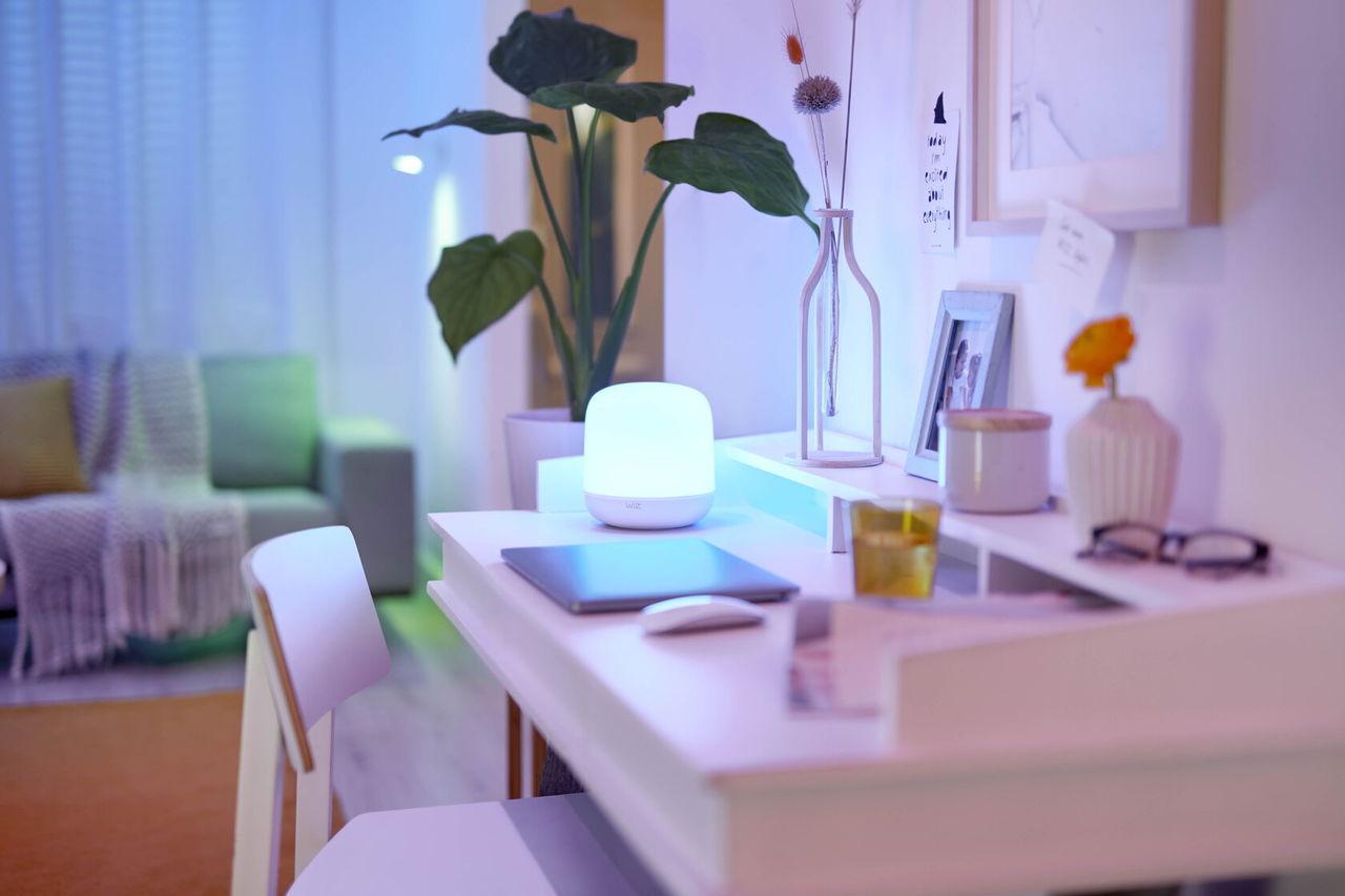 Philips släpper nya smarta-lampor