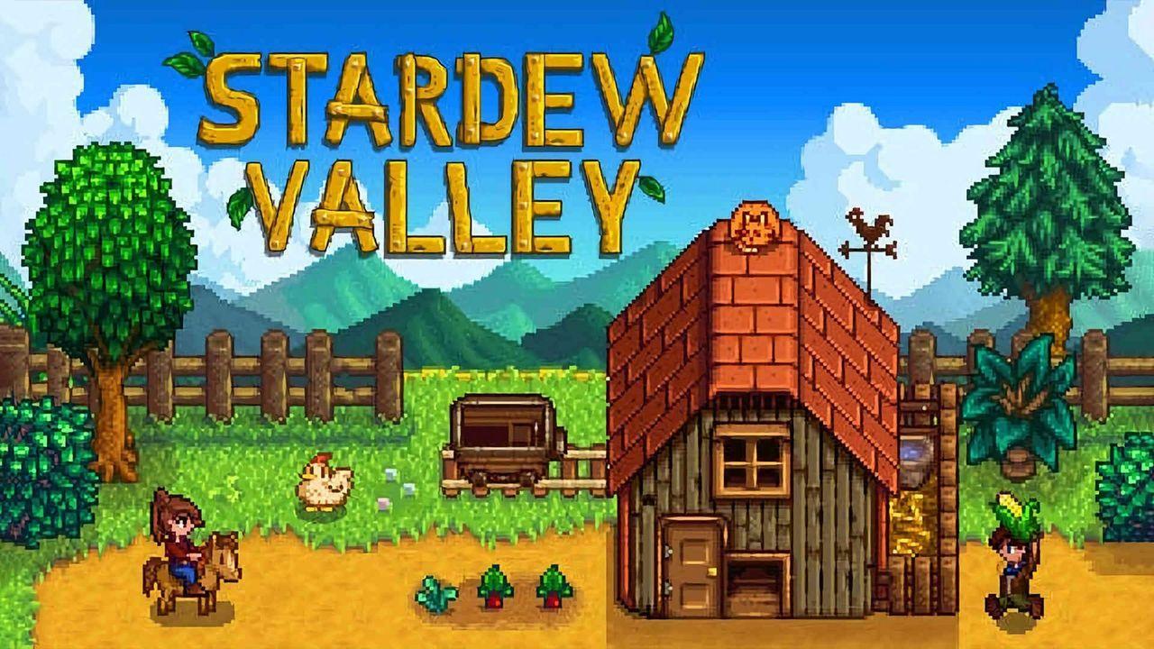Oklart om Stardew Valley kommer få ny stor uppdatering