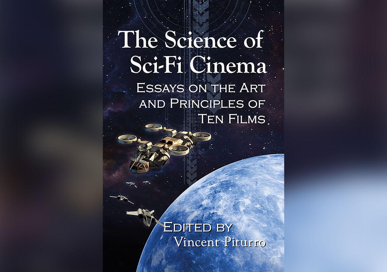 Boktips:  The Science of Sci-Fi Cinema