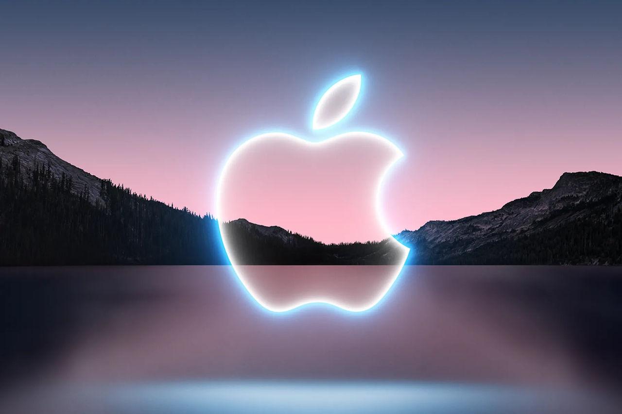 Apple bjuder in till event den 14 september