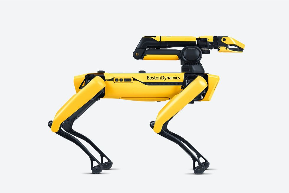 XPeng vill bygga en enhörningsrobot
