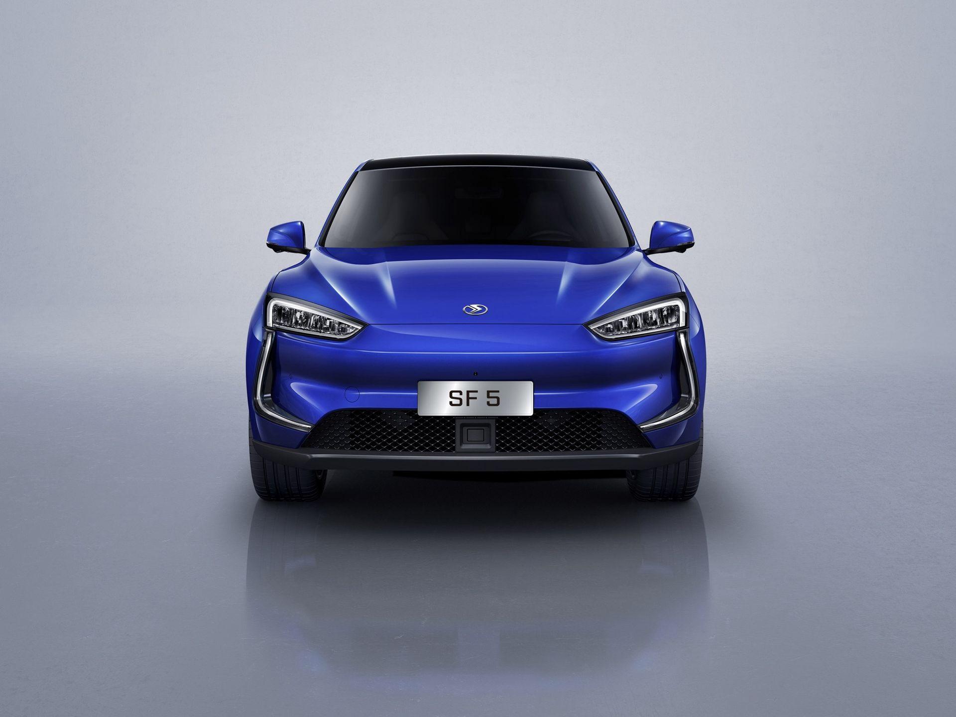 Snart lanseras en ny elbil i Sverige
