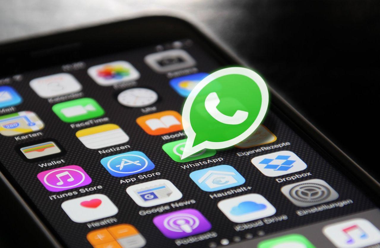WhatsApp börjar erbjuda krypterade chattloggar