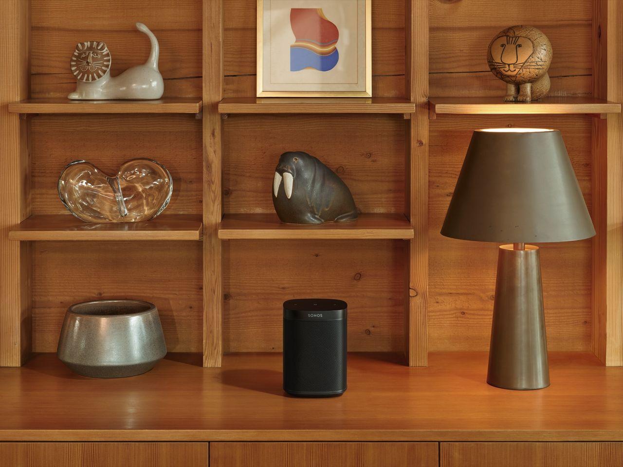 Sonos planerar att höja priset på flera av sina högtalare