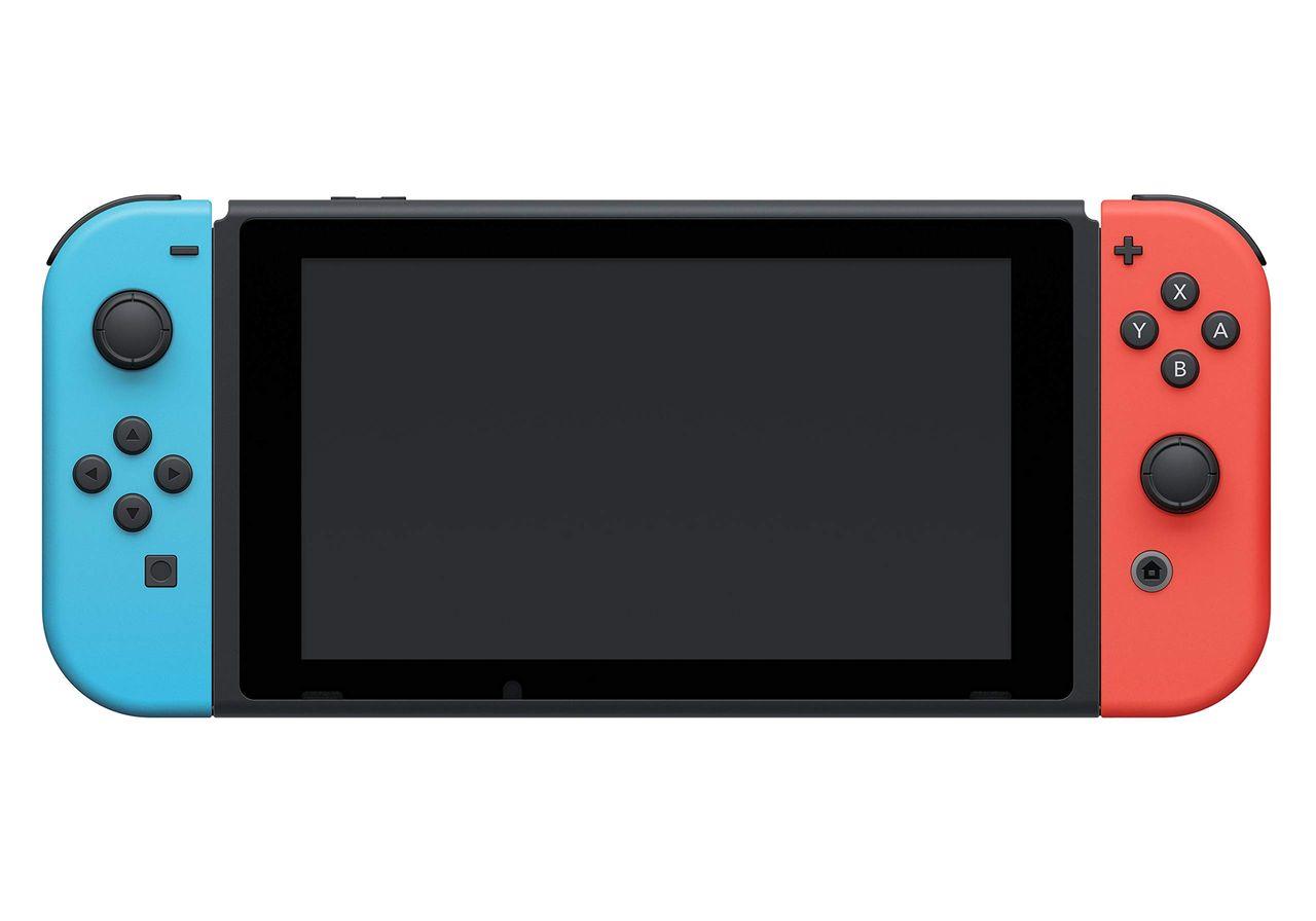 Nintendo sänker priset på Switch