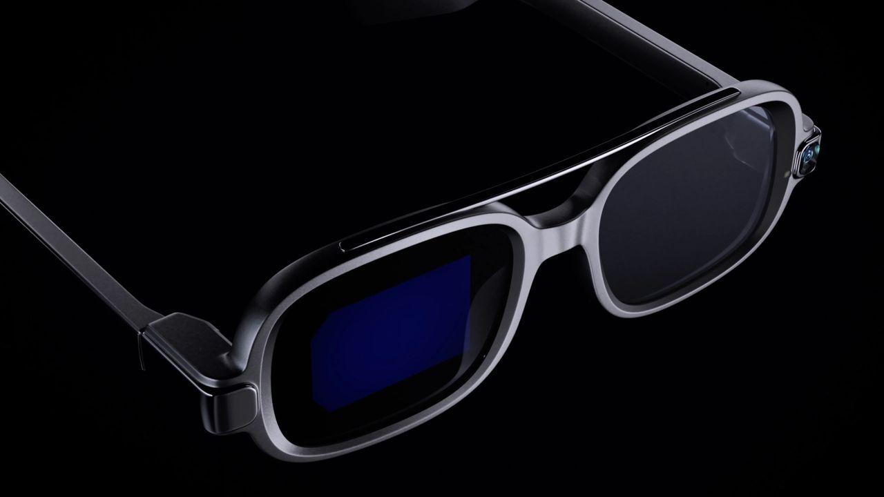Xiaomi visar upp smarta glasögon