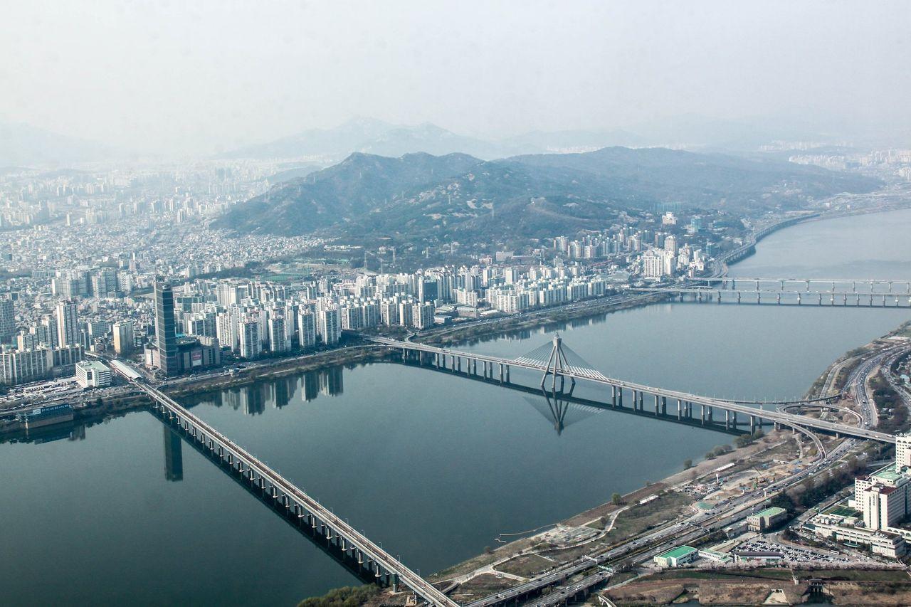 Google får betala 1,5 miljarder kronor i böter i Sydkorea