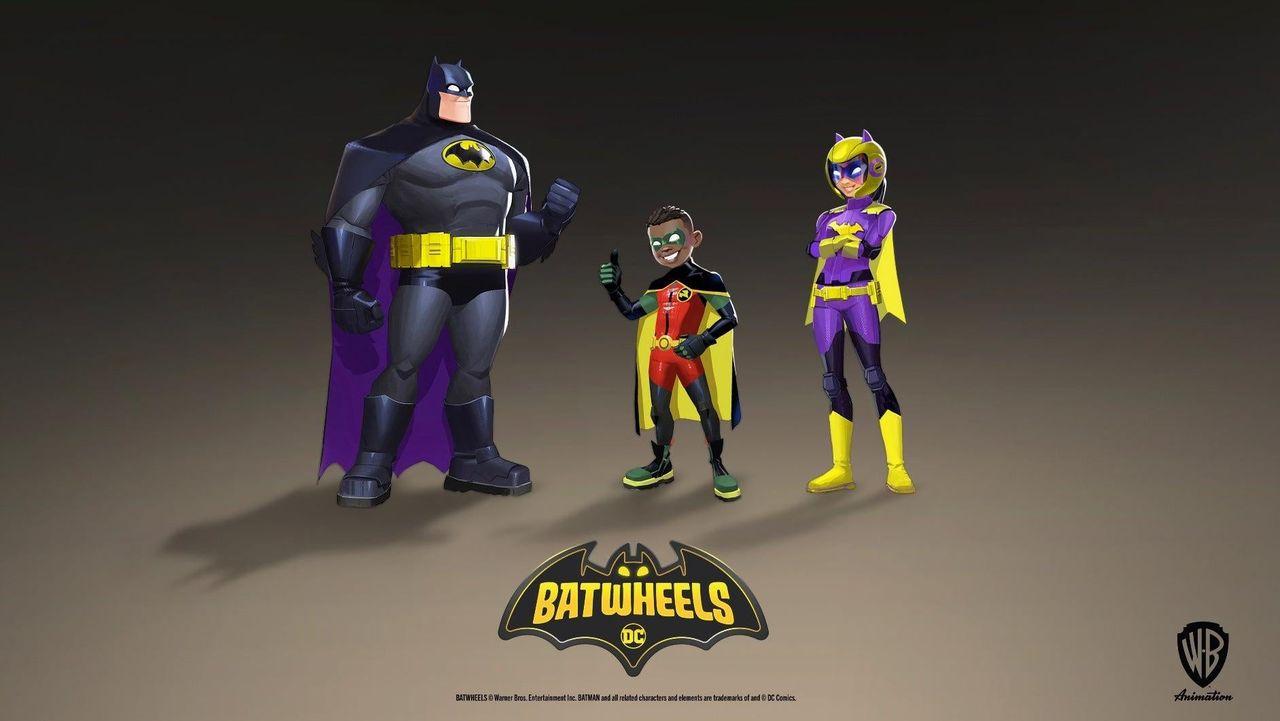 Ethan Hawke ska spela Batman