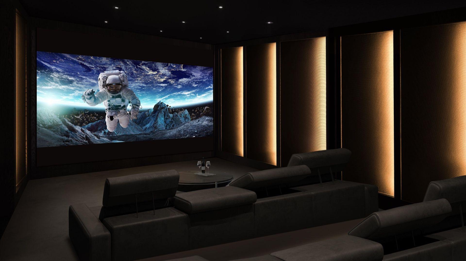 LG släpper 325 tum stor tv