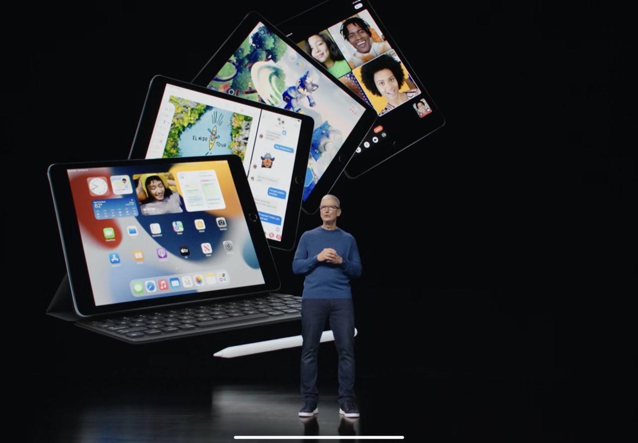 Vilken Apple-grej gjorde dig mest pepp igår?