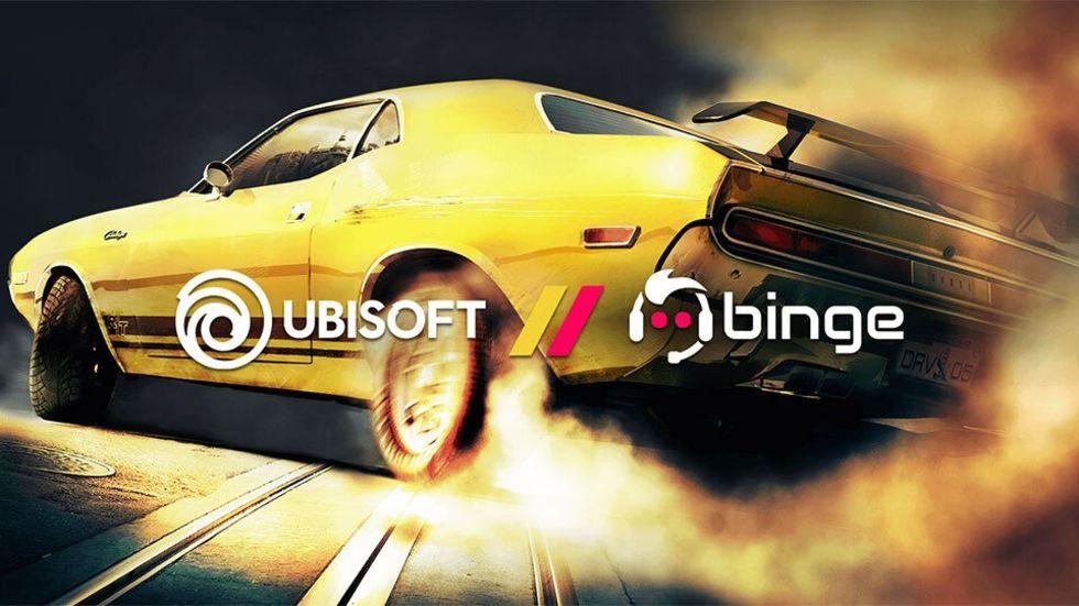 Ubisoft återupplivar Driver som TV-serie