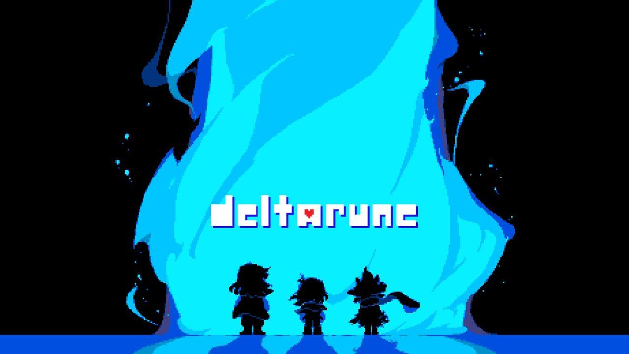 Deltarune Chapter 2 släpps i veckan