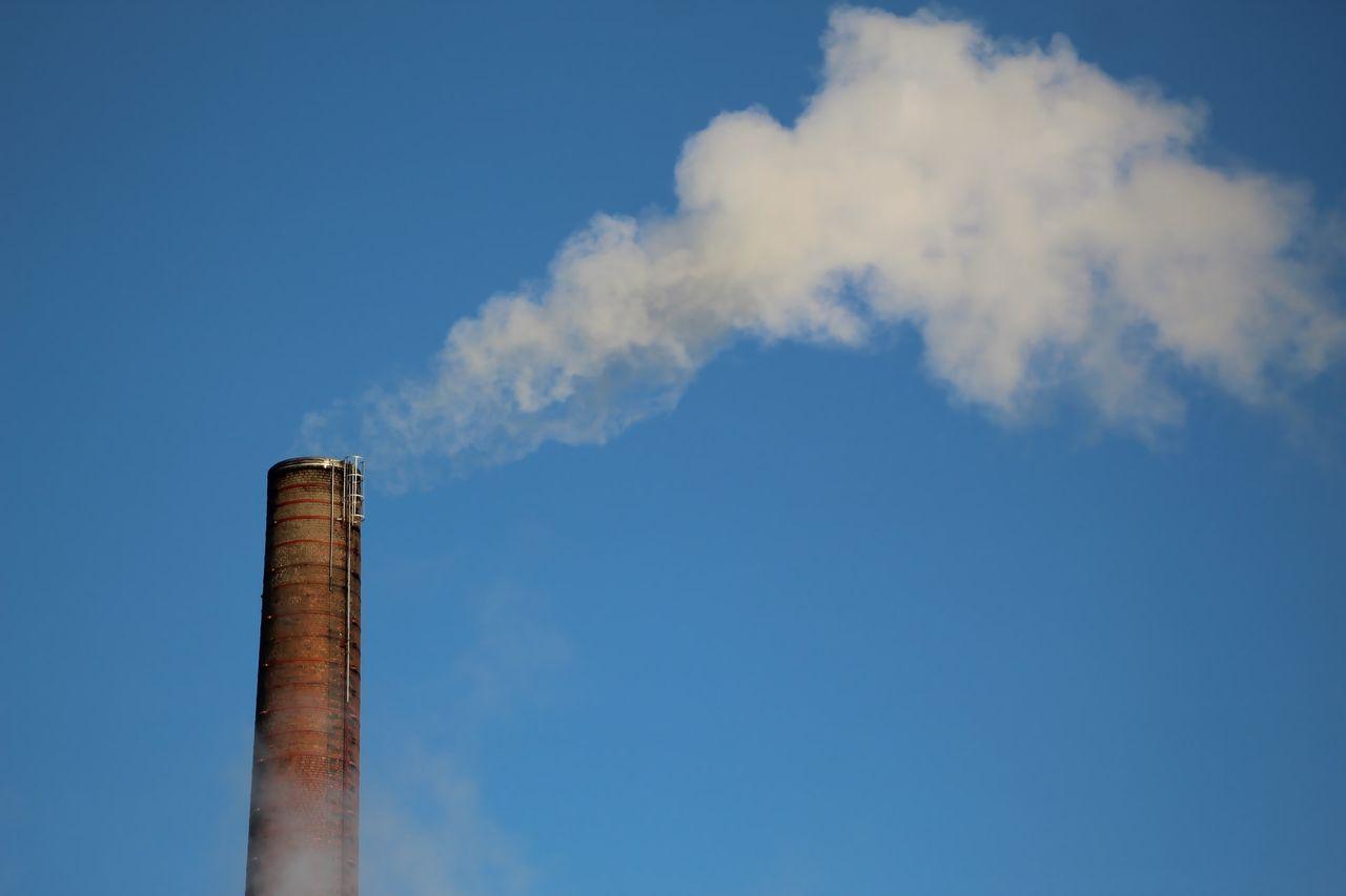 Utsläpp från olika länder och industrier har rapporterats för lågt