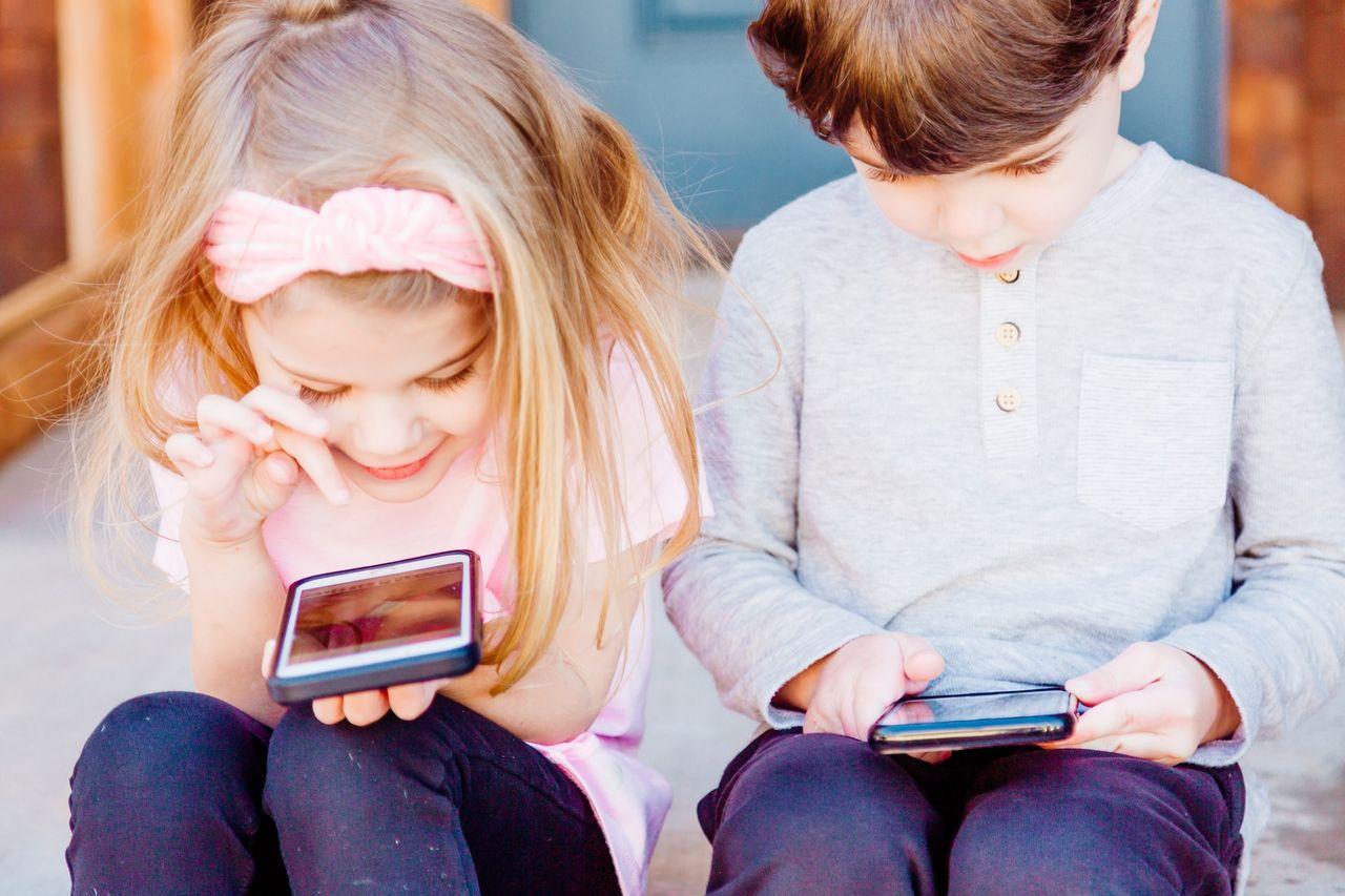Politiker vill stoppa Instagram för barn