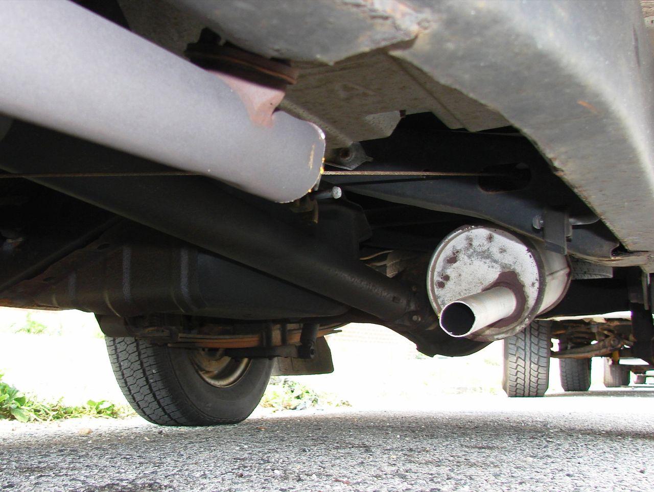 Stölder av bildelar fortsätter öka kraftigt