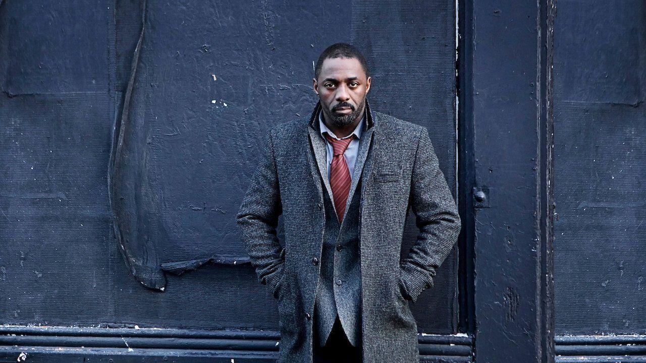 Idris Elba återvänder som Luther