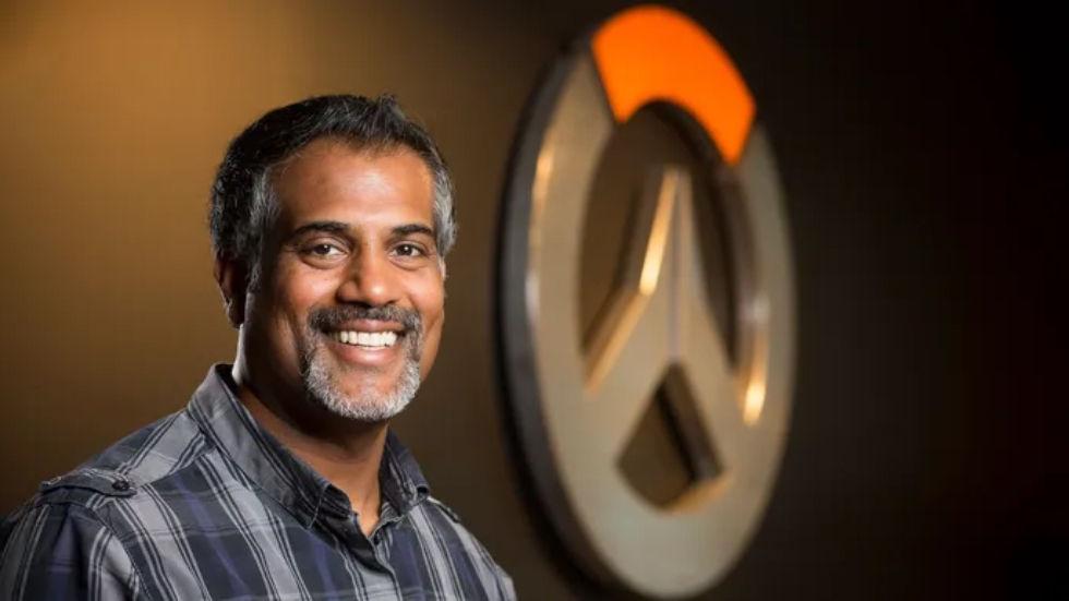 Utvecklingschefen för Overwatch 2 lämnar Blizzard