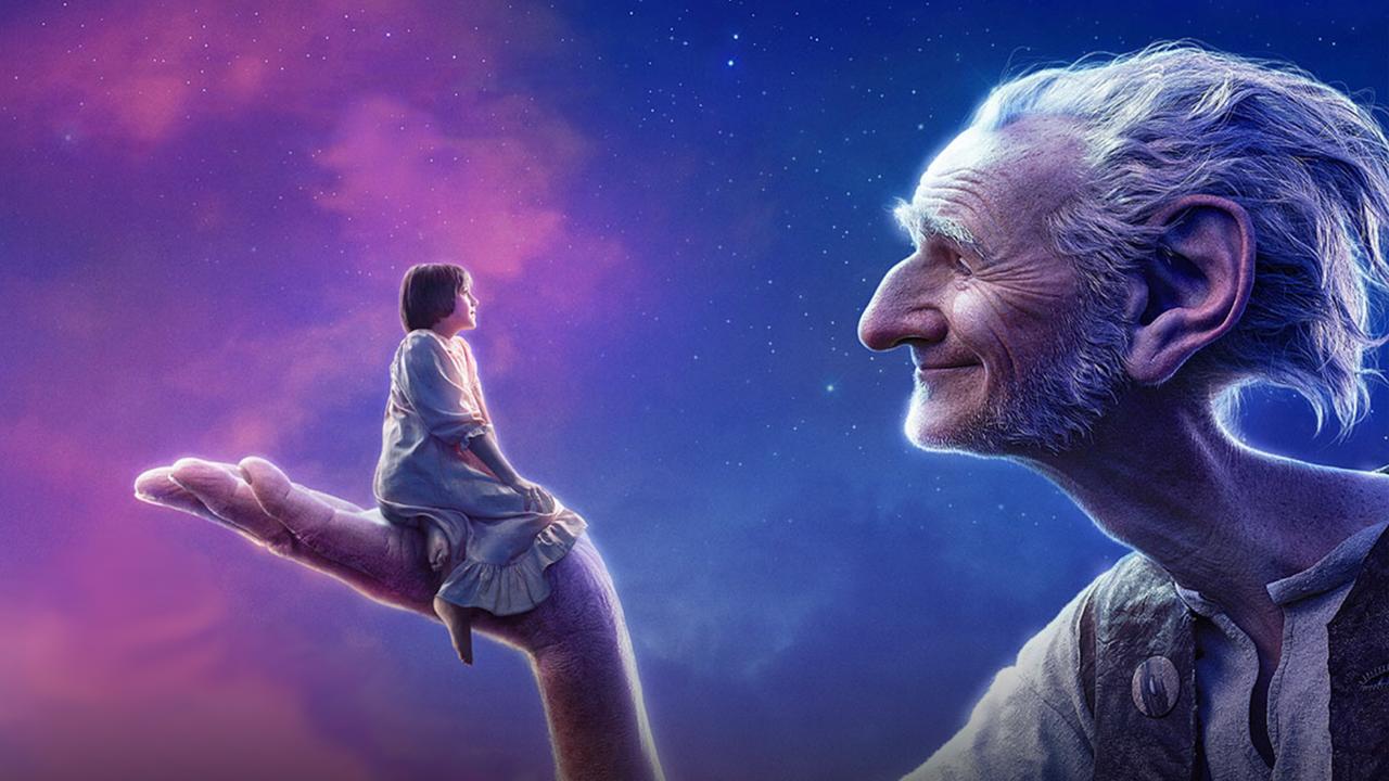 Netflix köper alla Roald Dahl-rättigheter