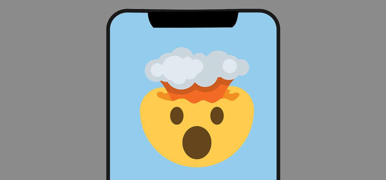 Snart kanske iPhone kan upptäcka om du är deprimerad