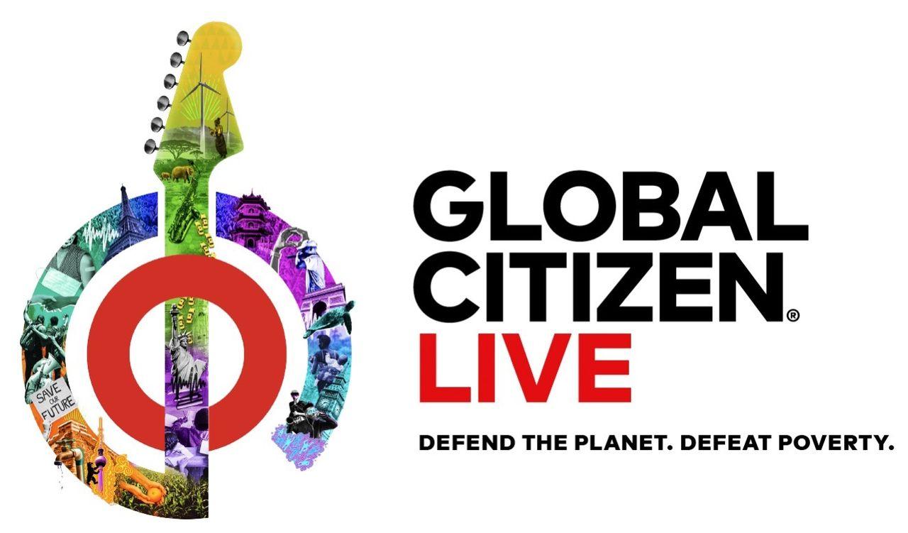 Världsstjärnor deltar i global klimatkonsert