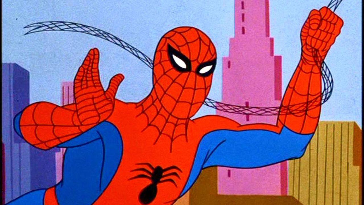 Spider-Man kommer få regelrätt story i Marvel's Avengers