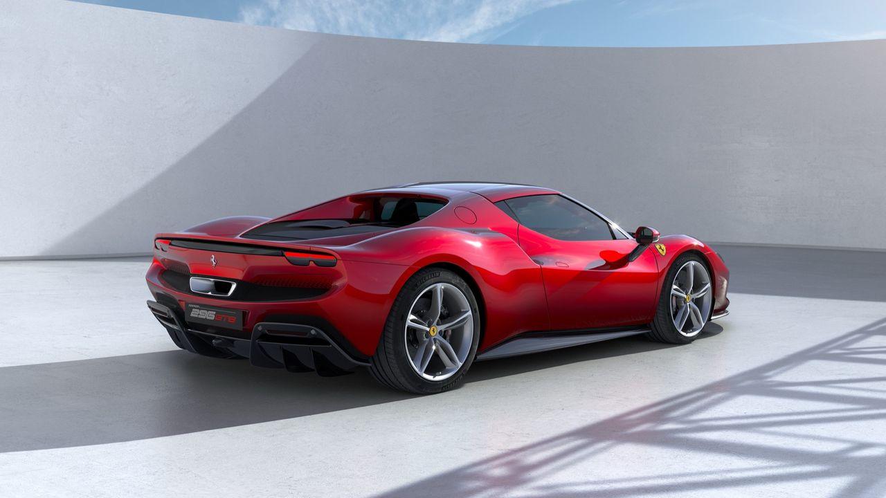 Jony Ive börjar samarbeta med Ferrari