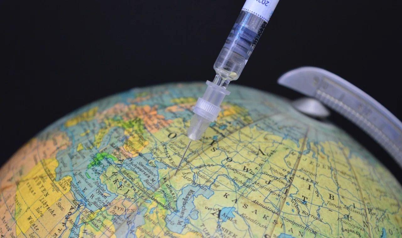 Sjukvårdsregionråd vill kunna sparka ovaccinerad personal