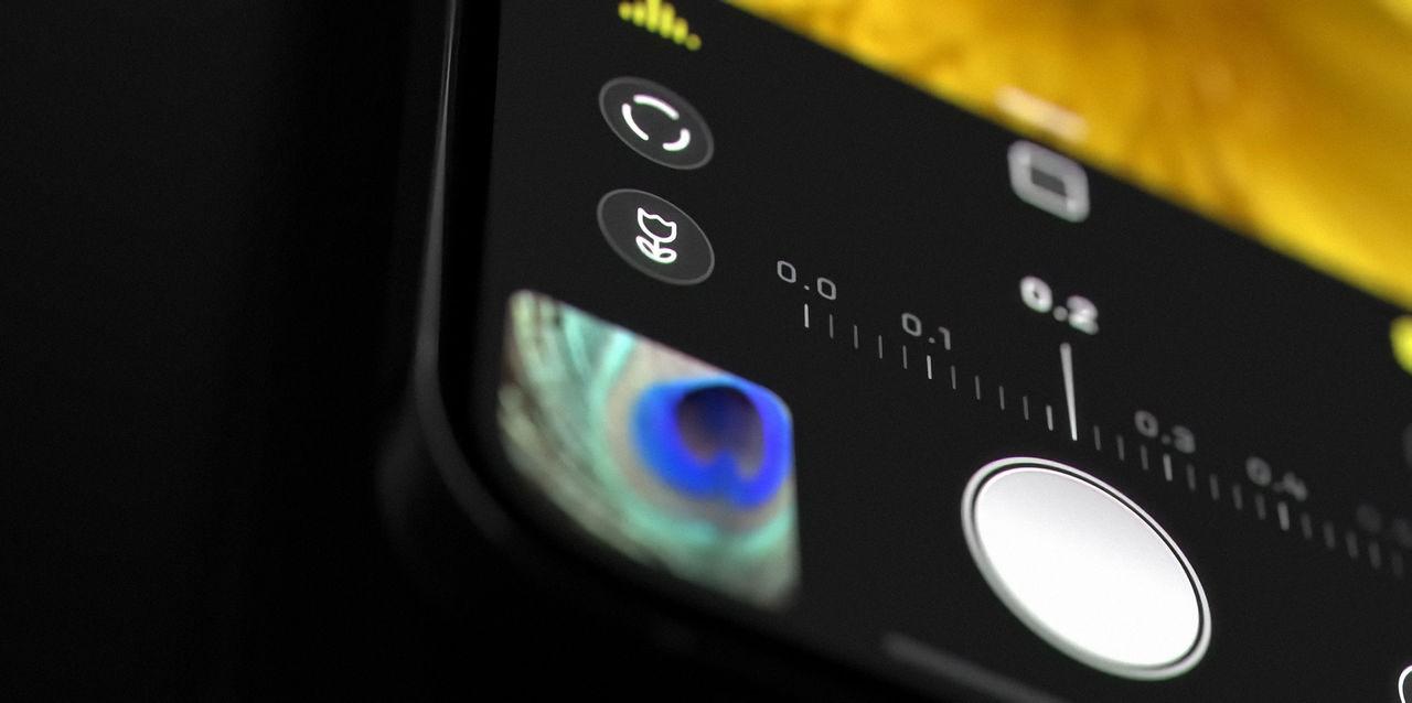 Halide fixar makroläge till äldre iPhone-modeller