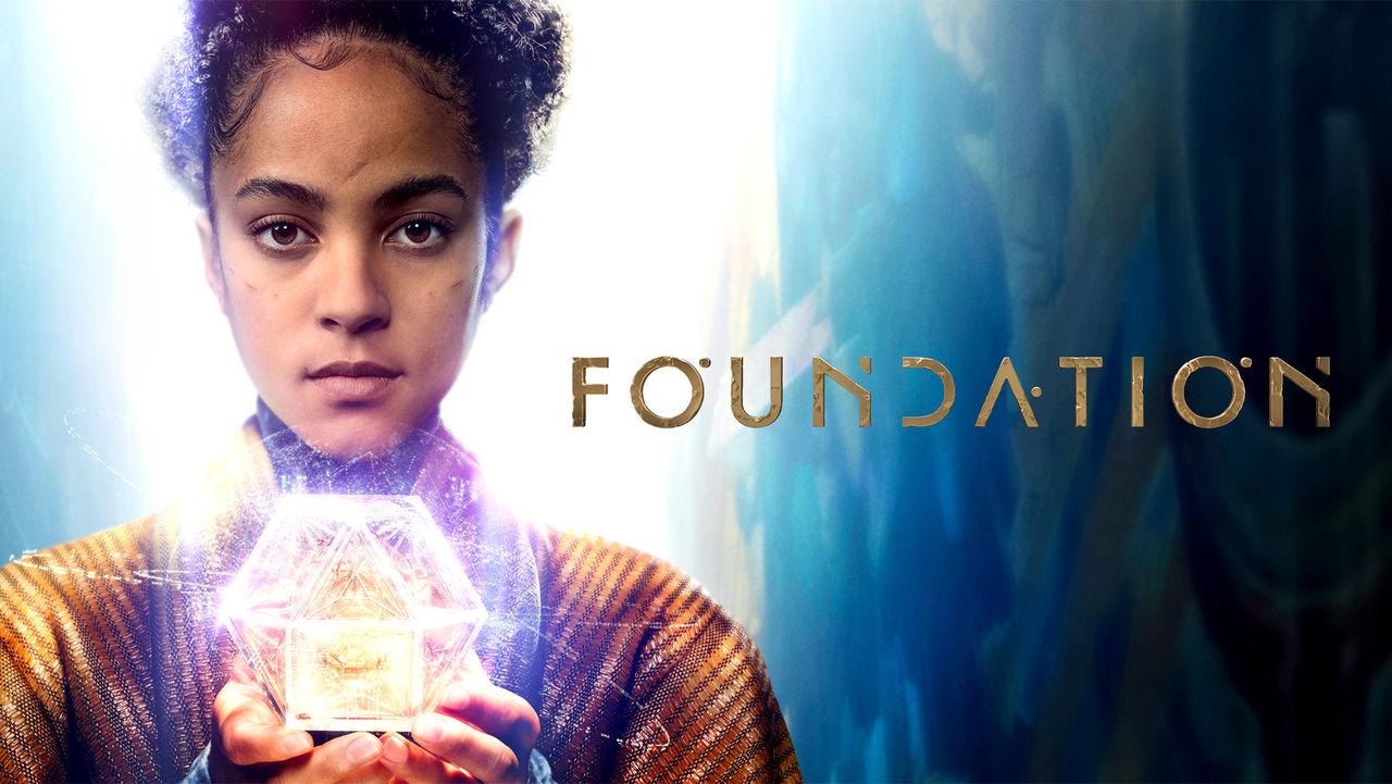 Foundation får en andra säsong på Apple TV+