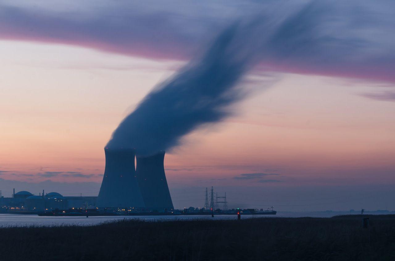 Tio länder vill att EU ska kalla kärnkraft hållbart