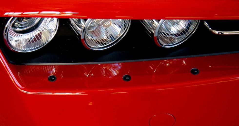 Club Alfa Romeo tar över Alfa Romeo-agenturen