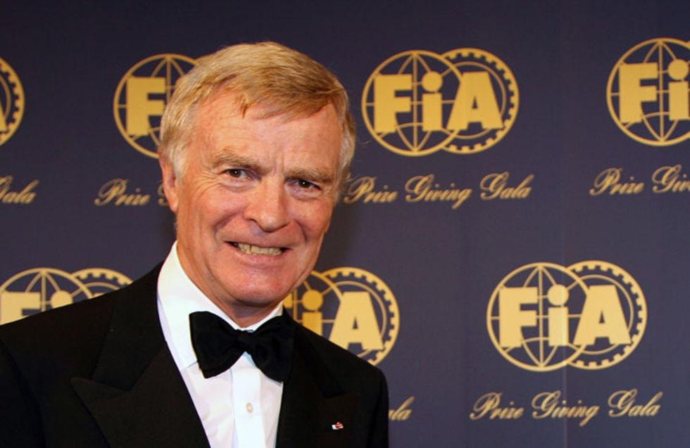 Årets sex-skandal inom Formel 1