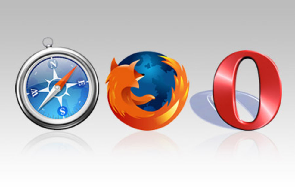 Vilken webbläsare använder du?