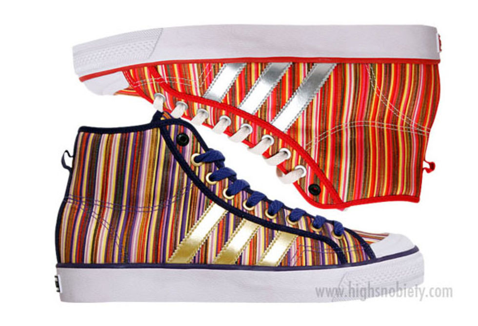 Adidas Consortium. Nizza | Feber Streetwear