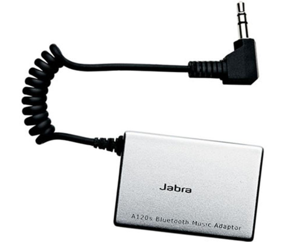 Bluetooth-adapter från Jabra