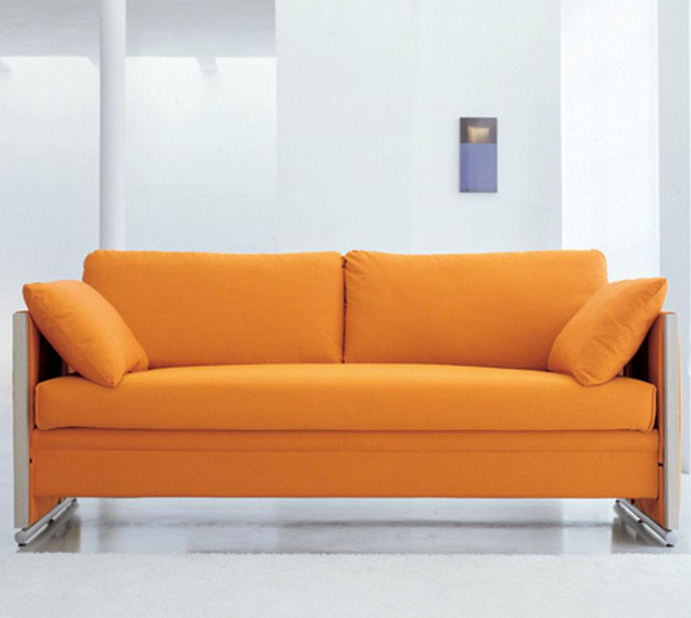 I soffan med feber