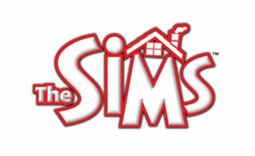 Sims till Wii