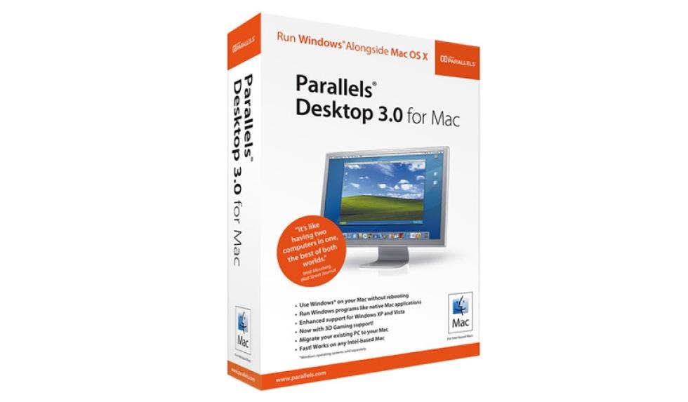 Parallels Desktop har sålt över 1 miljon exemplar