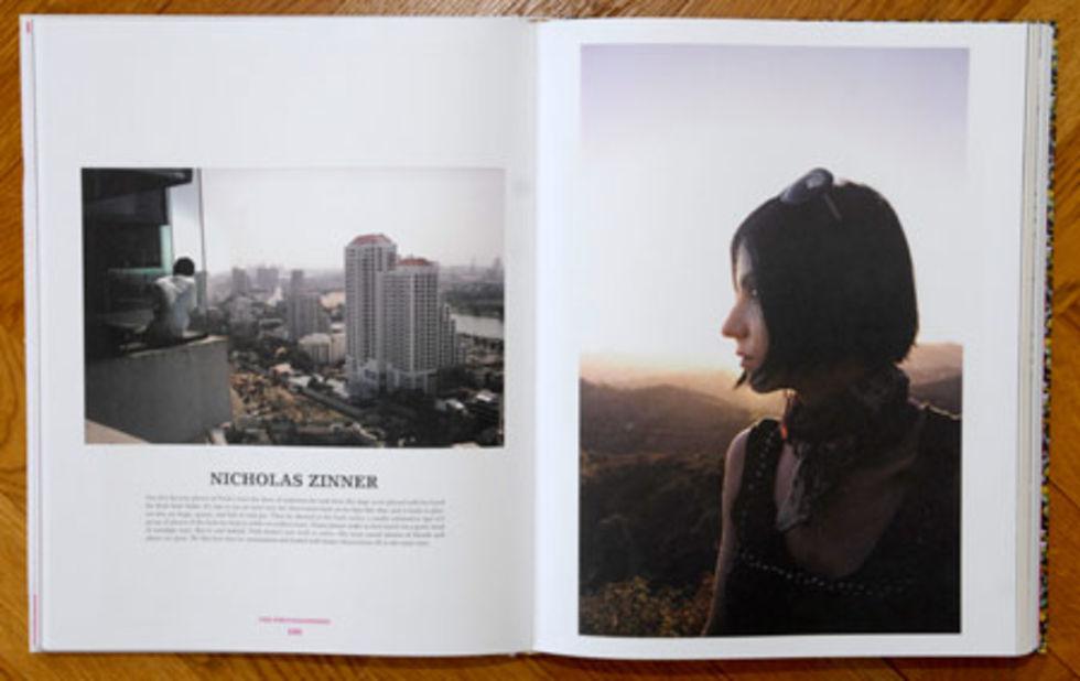 Fotobok: The Vice Photo Book