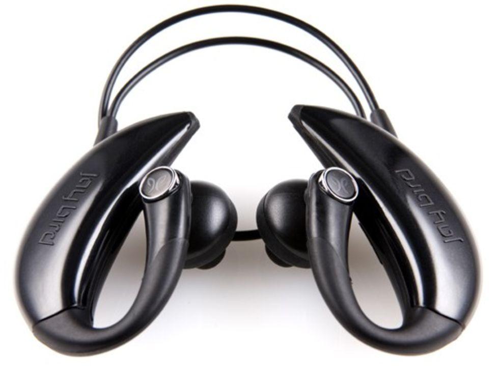 JayBird JB-200 - Bluetooth-headset