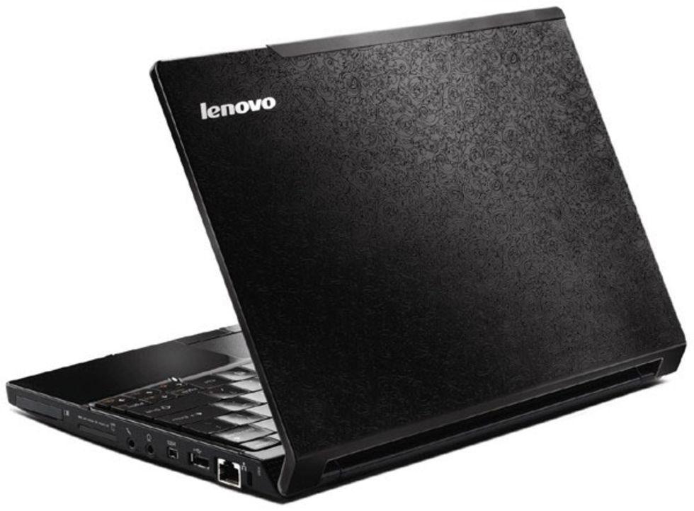 Lenovos nya ultrabärbara