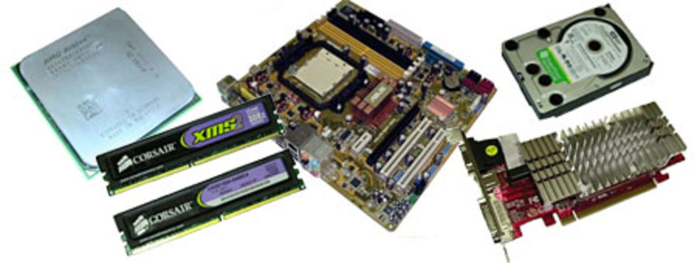 AMD perfekt för HTPC-byggaren?