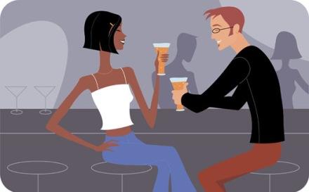är nya dating apps döda monogami