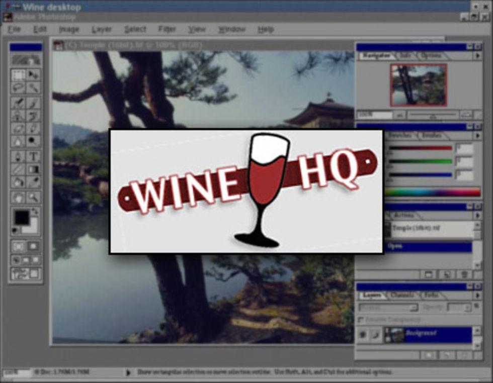 Wine RC1 ute nu