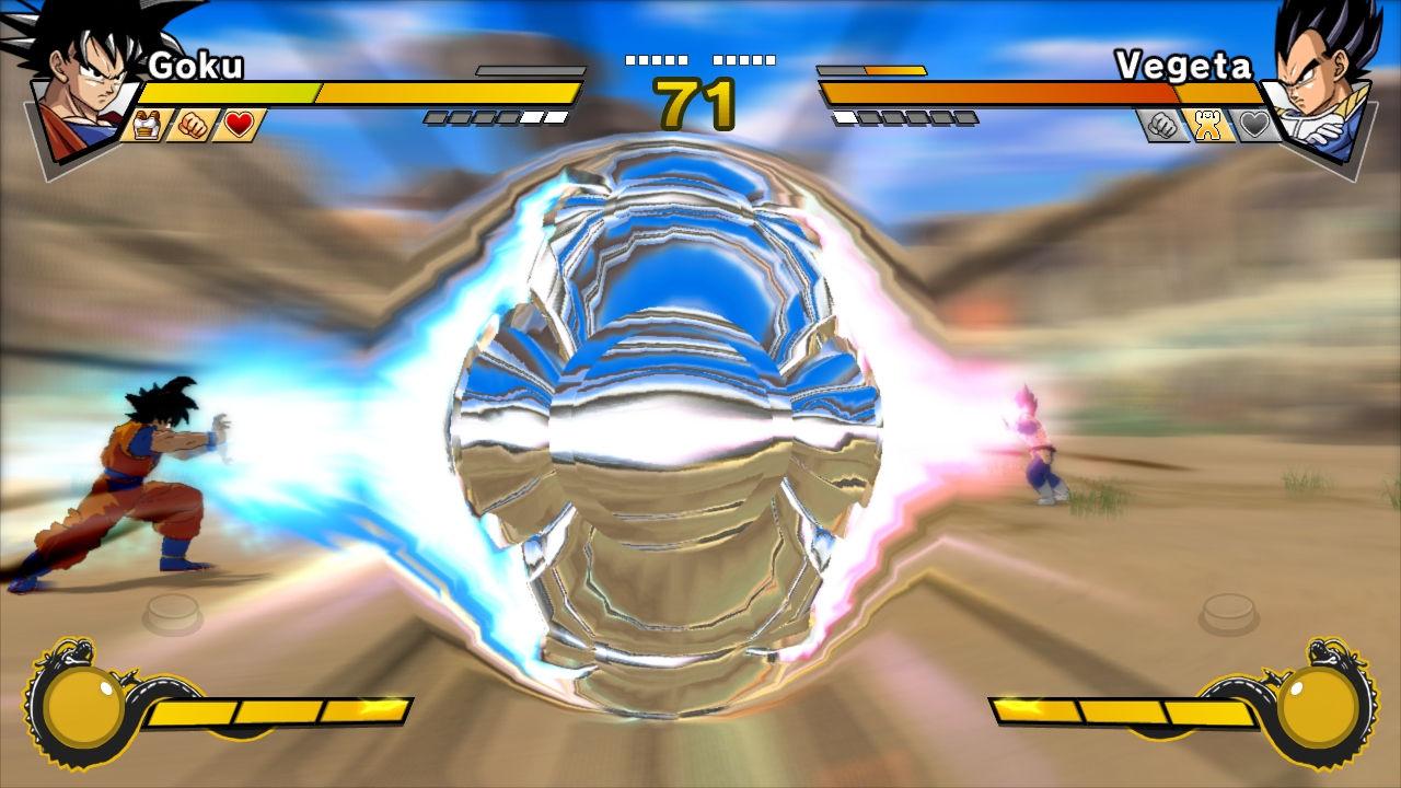 Hastighet dating Dragon Ball