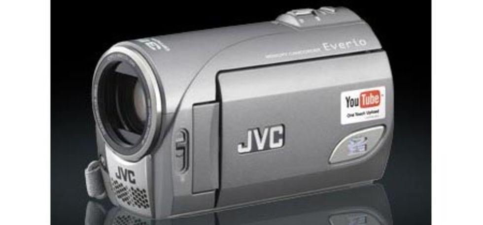 Videokamera för dig som vill dela med dig