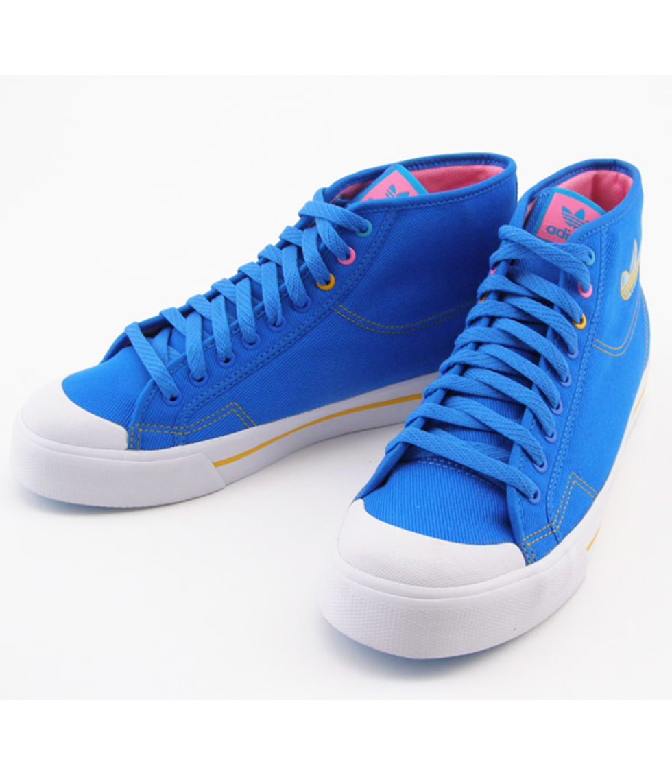 Adidas. Sunny Low & Mid   Feber Streetwear
