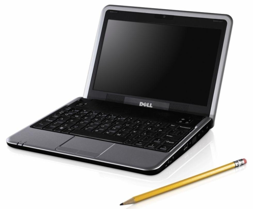 Dell Mini Inspiron. Liten dator från DELL  06ec0a6a08796